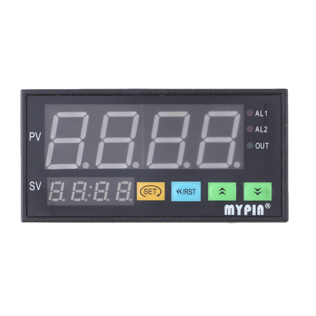 Mypin Lm8 Rrd Digital Weighing Controller Led Display Weight Inductive Proximity Switch Sensor China Electronic And 1 4 Load Cell Signals Input 2 Relay Output In Instrument Parts Accessories From