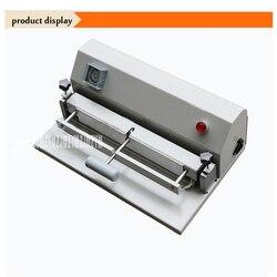 Pulpit elektryczny twarda maszyna do prasowania rowków  maszyna do prasowania w twardej oprawie