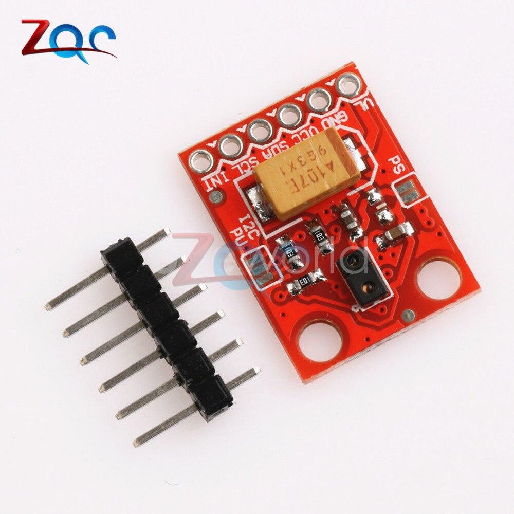 RGB Sensor Gesture APDS-9930 Proximity Sensor Module for Arduino APDS 9930