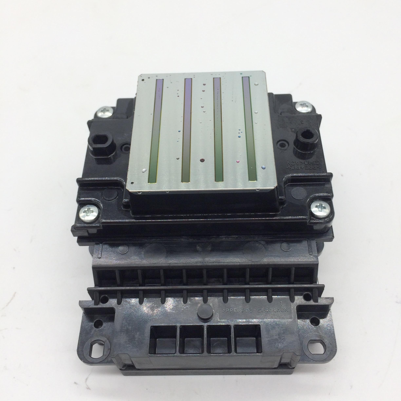 Original G6 5113 seconde tête d'impression verrouillée FA1610210 pour imprimante industrielle WF5111 WF5110 WF4630 5620, pas de carte