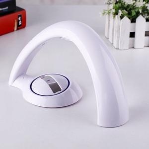 Image 4 - LED coloré arc en ciel lampe LED veilleuse romantique arc en ciel projecteur lampe universelle de Projection Portable décor à la maison