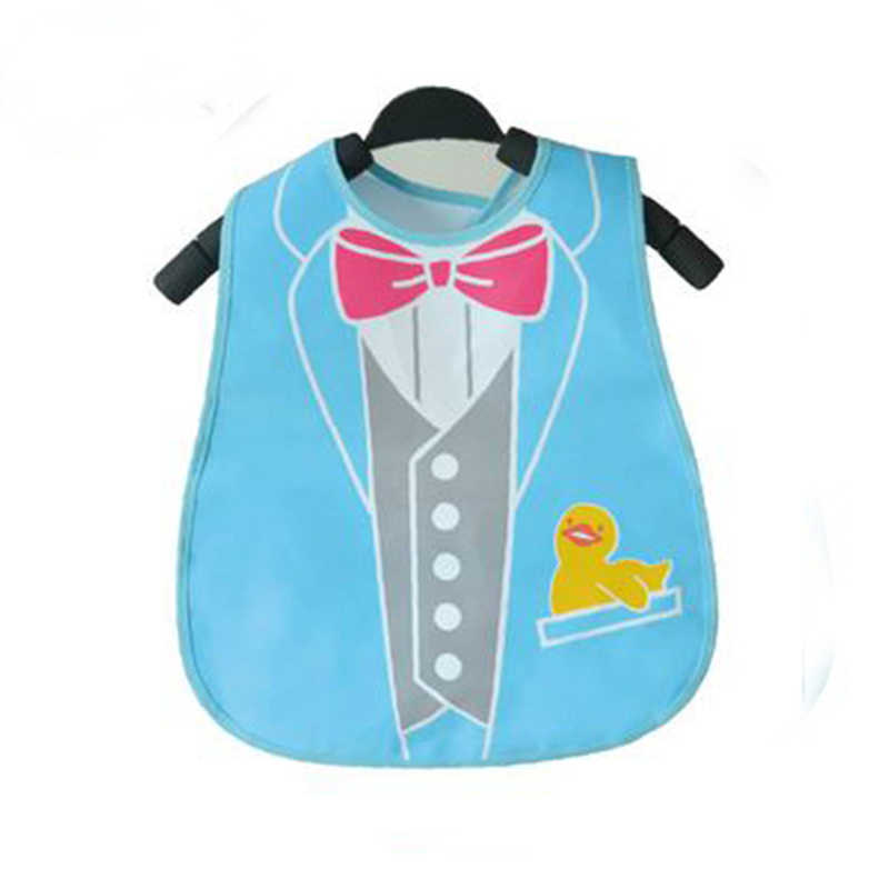 Регулируемые водонепроницаемые детские нагрудники для детей, тканевый шарф для малышей, свободное одеяло для кормления, детские животные, аксессуары для кормления младенцев