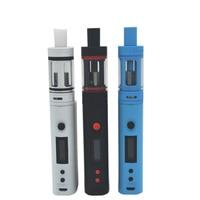 5pcs Lot Subox Mini Kits Subtank V2 Atomizer 50W Electronic Cigarette Sub Ohm OCC Coil RBA