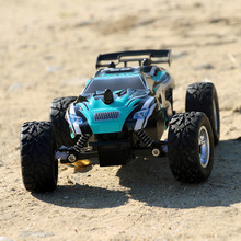 Motors Drive High Speed Racing Kids Boys Girl Children Remote Control Car Model