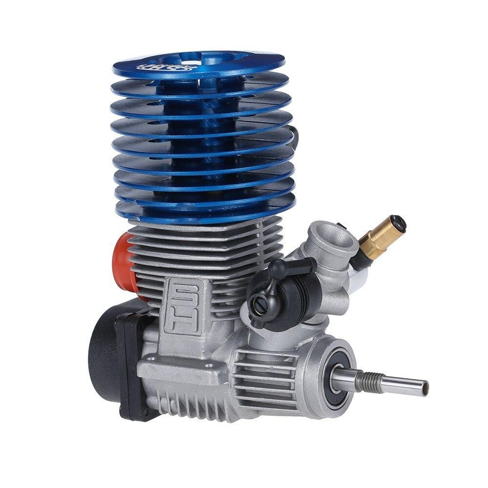 Originele SH21 engine 3.48cc M21 P3 voor 1/8 methanol olie truck RC Auto onderdelen-in Onderdelen & accessoires van Speelgoed & Hobbies op  Groep 1