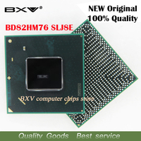 BD82HM76 SLJ8E 82HM76 100 New Original BGA Chipset For Laptop Free Shipping With Full Tracking Message