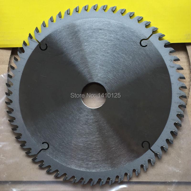 7 x 60T 180mmx25.4mm TCT CIRCULAR SAW BLADE FOR WOOD CUTTING CARPENTRY circular saw blade 7 60t 180mm 60 teeth wood cutting round disc hard alloy steel circular saw