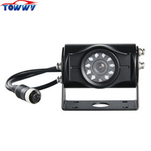 OE474 CCD 170 Degree Wide View Angle Bus Truck Rearview font b Camera b font With