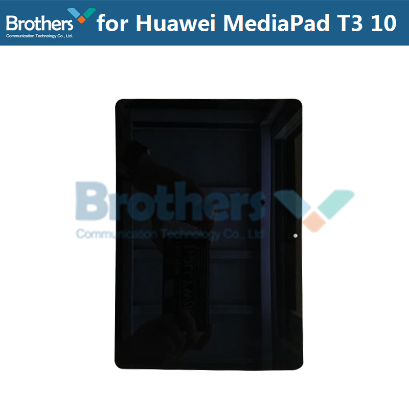 Tablet LCD Display For Huawei MediaPad T3 10 Touch Panel LCD Screen Assembly for MediaPad T3 LCD Touch Screen Digitizer 9.6\'\' (4)