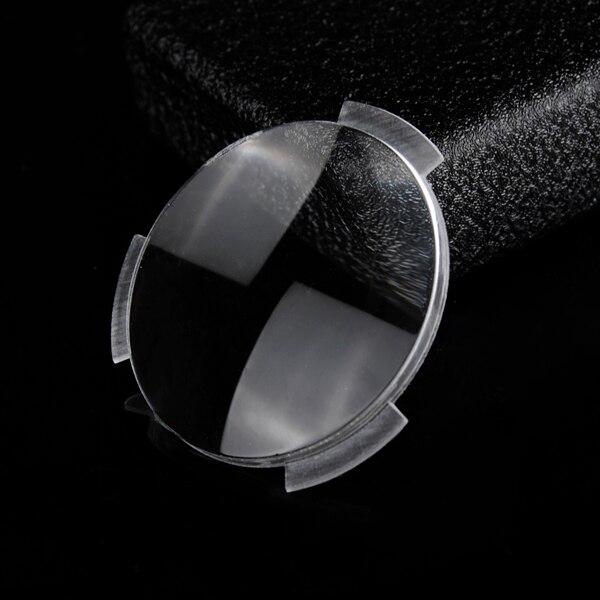 AnSuu Mens and Womens Half Frame Thin Aluminum-Magnesium Carbon Fiber Coated Polarizing Sunglasses Best Choice for Motion Travel