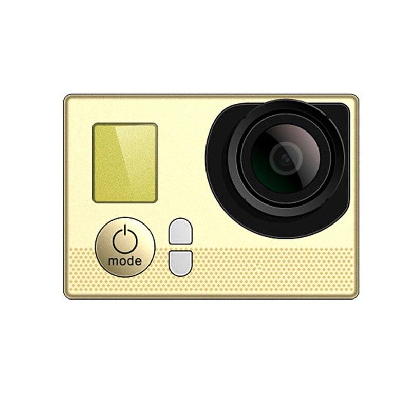 Winait 12MP wifi caméra d'action numérique étanche pleine hd1080p
