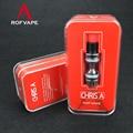 Rofvape A Plus C Atomizer Kit 2.5ml 0.3Ohm SS316 / 0.5ohm 510 Atomizer for Electronic Cigarette Vape Pen Vaporizer