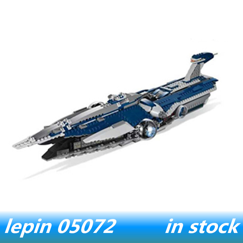 Lepin 05072 lepin Star Wars Limited Edition Malevolence Warship Building Blocks Bricks legoing star wars malevolence 9515 toys кастрюля с крышкой agness с матовой вставкой page 9