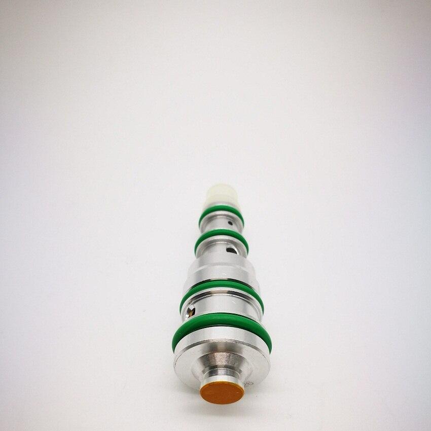 Автомобильный регулирующий клапан A/C для компрессора V5, регулирующий клапан компрессора A/C желтого цвета, давление 40LBS Valvula Torre