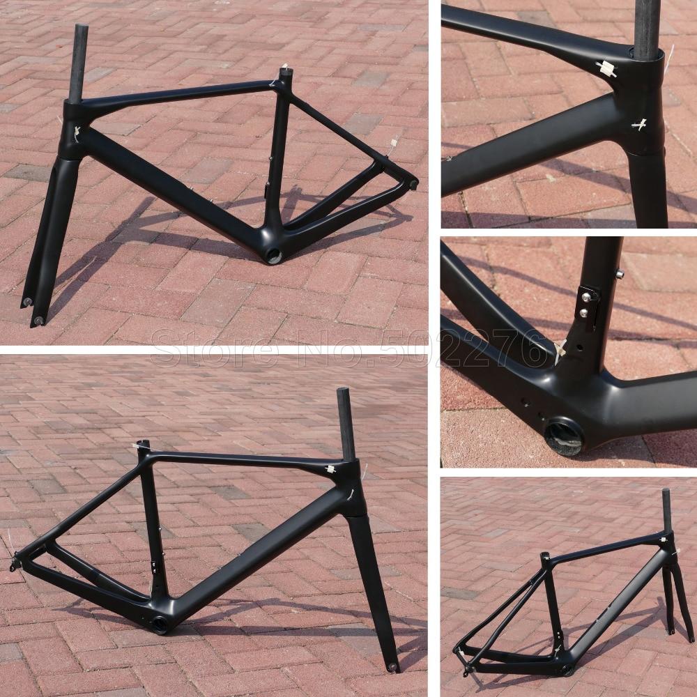 Aliexpress.com : Buy 3k / UD Carbon Fiber Matt Glossy Road Bike ...