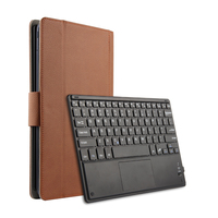 Touch Pad Bluetooth Keyboard Case For Chuwi Hi8 Dual Os Tablet Pc Tablet Pc For Chuwi