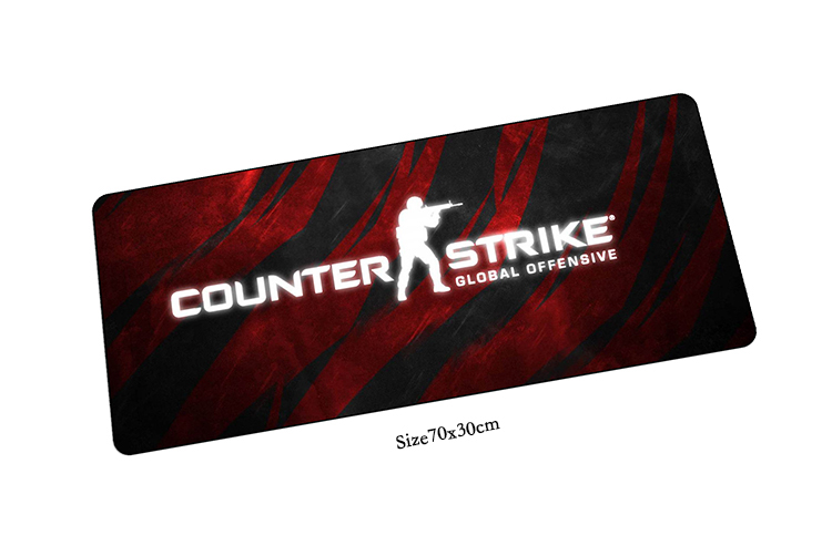 лучшая цена CSGO mouse pad hot sales mousepads best gaming mouse pad gamer Mass pattern large personalized mouse pads keyboard pad