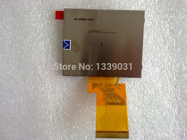 100% Tested Original New for TIANMA 3.5 inch 54pin TM035KDH03 LCD screen display LCD panel Free shipping