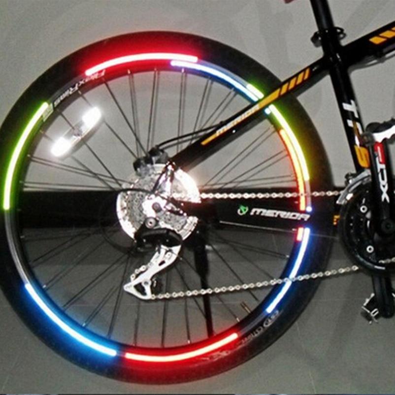 MTB E-Bike Heli Tape Stickers Decals Mountain Bike Frame Kit de protection