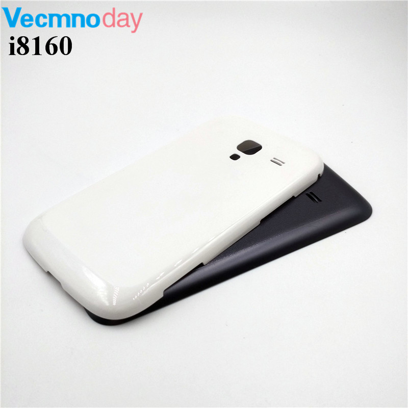 Vecmnoday For Samsung Galaxy Ace 2 GT i8160 Battery Back Cover Rear Case For Samsung i8160 Door Housing