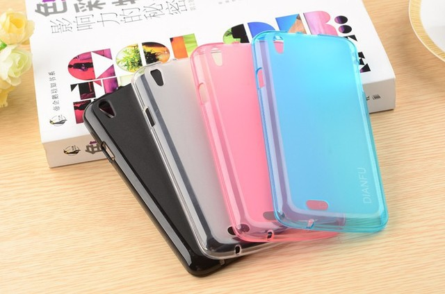 FOR PHILIPS i908 cover case Protective sleeve i908 phone cover Silicon tpu case Original