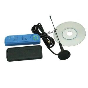 Image 3 - Receptor/sintonizador de TV Digital, USB 2,0, DVB T, SDR, DAB, FM, HDTV, RTL2832U, R820T2, compatible con Microsoft en varios idiomas