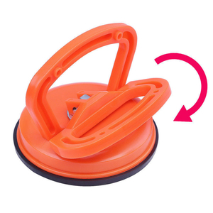 Image 5 - Dent Puller Carrozzeria di Riparazione Dello Schermo del Pannello Aperto Strumento Universale di Rimozione Carry Strumenti di Auto Tazza di Aspirazione del Rilievo