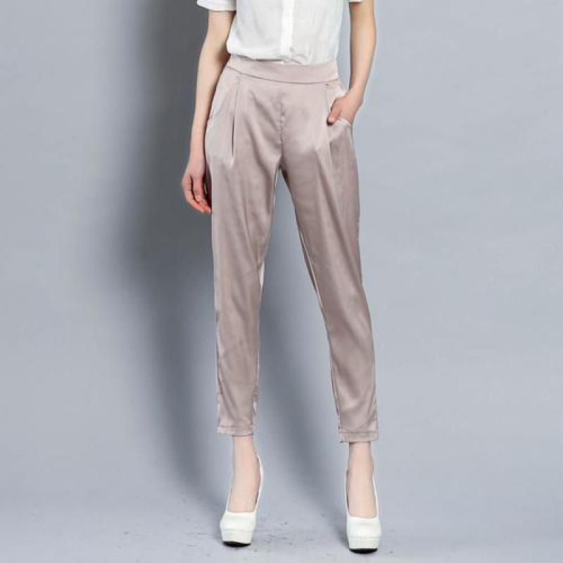 Harem Pants Trousers Harajuku America Plus-Size Summer Casual Women Ladies Europe New