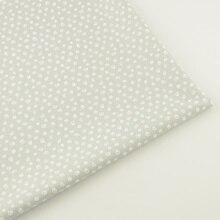 Booksew хлопковая ткань для рукоделия швейная ткань домашний текстиль пэчворк серый Tecido постельные принадлежности стеганая декоративная ткань кукла см