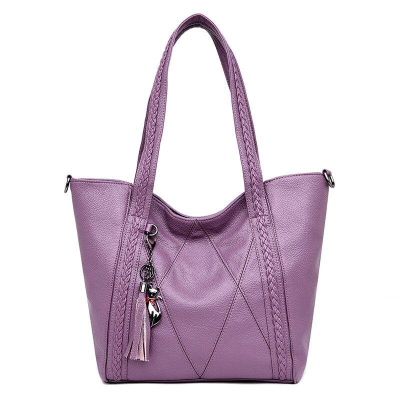 Novo saco Mulheres Genuíno Bolsas De Couro