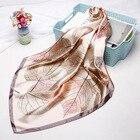 Fashion Print Scarve...