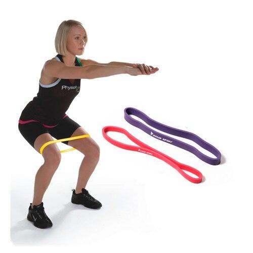 Ücretsiz Kargo Pilates Egzersiz Fitness Ekipmanları Ve Kombinasyonu Ucuz Kısa Crossfit Direnç Band Spor Güç Eğitim