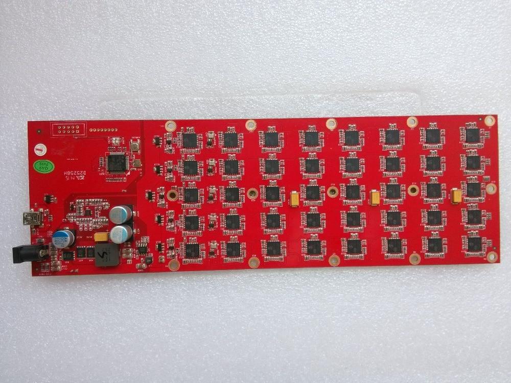 Сервер Gridseed G 2,6 3Mh/s USB