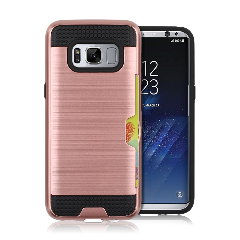 Para Samsung S20 S10 S9 S8 S20 Ultra Note 9 8 Note 10 Plus Ranura - Accesorios y repuestos para celulares - foto 2