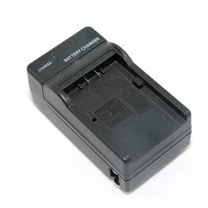 Battery-Charger Panasonic HDC-TM900 Camera for VW-VBN130 Vbn130/Vwvbn130/Rechargeable