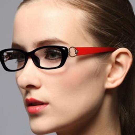 Optical-Glasses Frame Oculos Presbyopic Hyperopia Women Masculino
