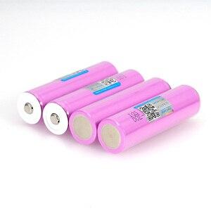 Image 3 - Varicore 3.7v 18650 icr18650 30q 3000mah li ion bateria recarregável para baterias lanterna + apontou
