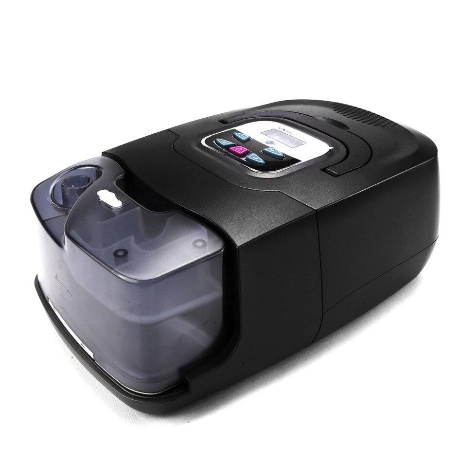 BMC GI Auto CPAP машинасы ұйқы үшін APAP - Денсаулық сақтау - фото 2