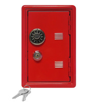 Safety Electronic Piggy Bank Mini Atm Money Box Password Digital Coins Cash Deposit Cofre Children New