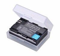 1PC 2650mAh LP E6 LPE6 LP E6 Camera Battery For Canon EOS 5D 5D2 5DS R