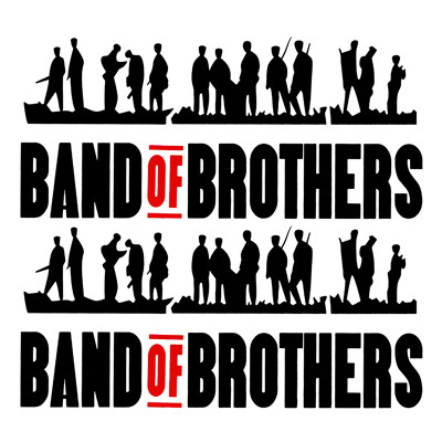 New item car door sticker band of brothers car sticker reflective sticker decal sticker 1 pair in car stickers from automobiles motorcycles on