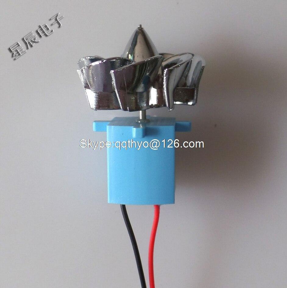 Compra mini generador hidroel ctrico online al por mayor - Mini generador electrico ...