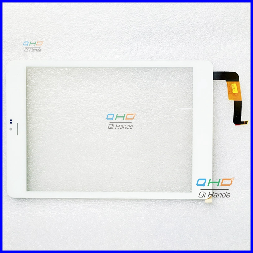 New For 7.85'' inch Vonino Sirius QS 3G Tablet Touch Screen Panel Digitizer Sensor Repair Replacement Parts Free Shipping witblue new touch screen for 9 7 archos 97 carbon tablet touch panel digitizer glass sensor replacement free shipping