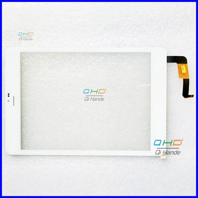 New For 7.85'' inch Vonino Sirius QS 3G Tablet Touch Screen Panel Digitizer Sensor Repair Replacement Parts Free Shipping