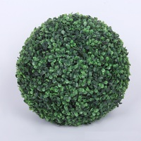 50cm Diameter Artificial Plant Plastic Grass Ball for Indoor Outdoor Wedding Party Decoration Free Shipping W7190