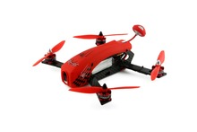 Kingkong DIY SPIDER 260 RTF Mini Racing Drone Quacopter with Camera with Flysky I6S Remote Control ready to fly quadkopter