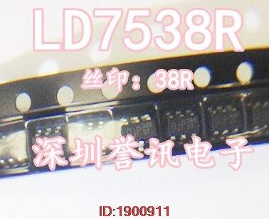 1pcs/lot LD5530RGL LD5530 Sot-23-6 In Stock