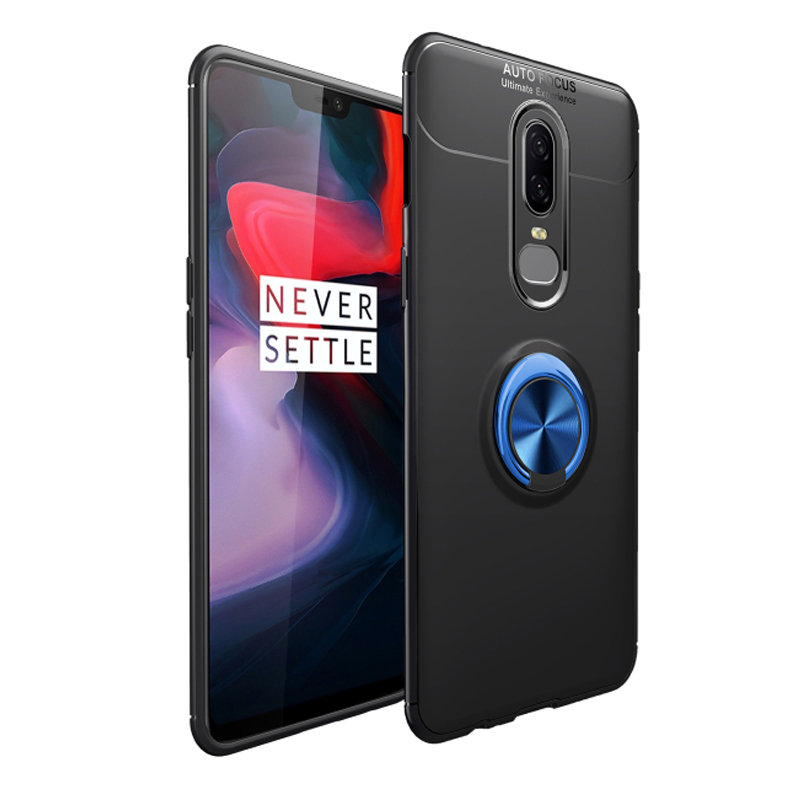 For OnePlus6 Case <font><b>Oneplus</b></font> <font><b>6</b></font> Case Silicon TPU Soft Back cover for Funda <font><b>Oneplus</b></font> <font><b>6</b></font> <font><b>Smartphone</b></font> cases Armor One Plus <font><b>6</b></font> Back cover image