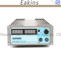 CPS 1620II Mini High Power Digital DC Power Supply 16V 20A Adjustable Compact Laboratory Power Supply 110V 240V EU/AU/US Plug