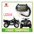LONCIN LX200-M ATV200-M 200cc ATV QUAD speedometer odometer instrument motorcycle accessories free shipping